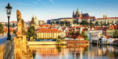 Gran Tour Praga