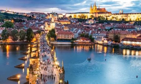 Tours por Praga
